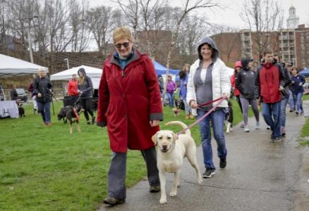 Tails to Trails Dog Walk