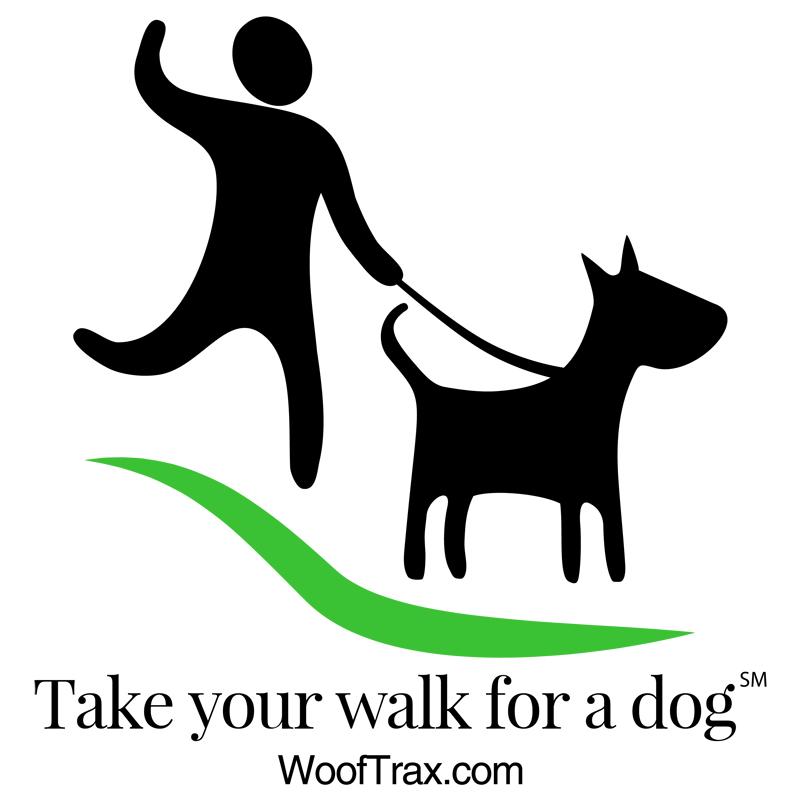 WoofTrax Logo