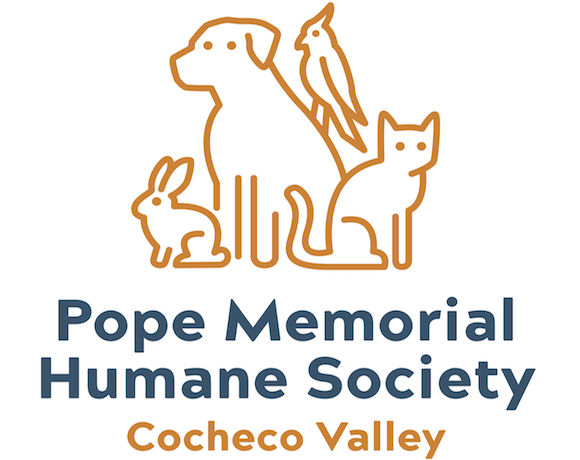 Becoming Pope Memorial Humane Society