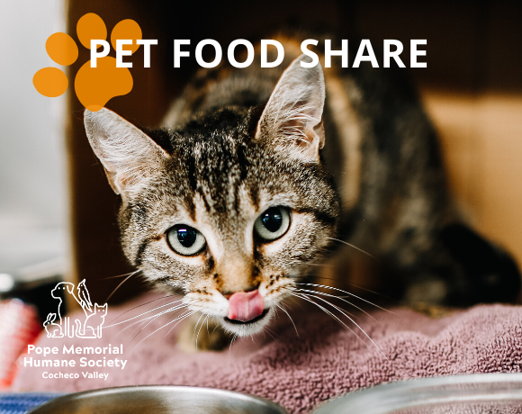 Pet Food Share